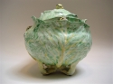 BRUSSELS CABBAGE TUREEN AND COVER - picture 3