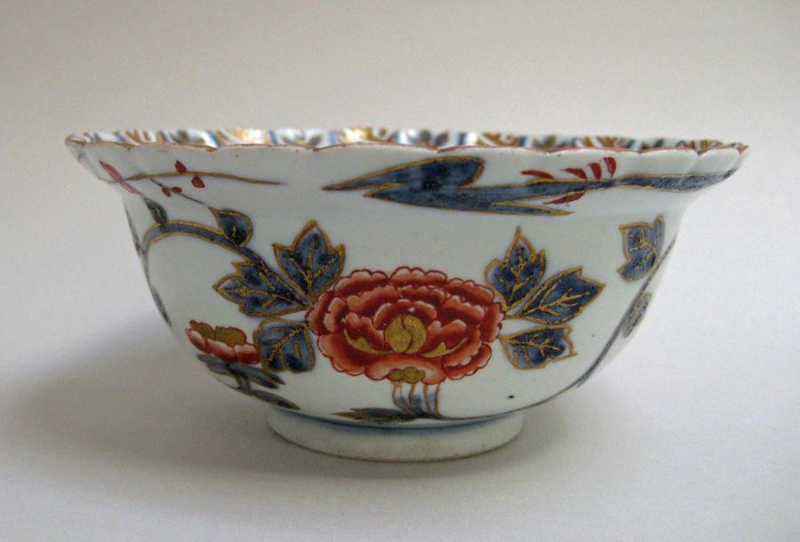 Vienna Du Paquier bowl