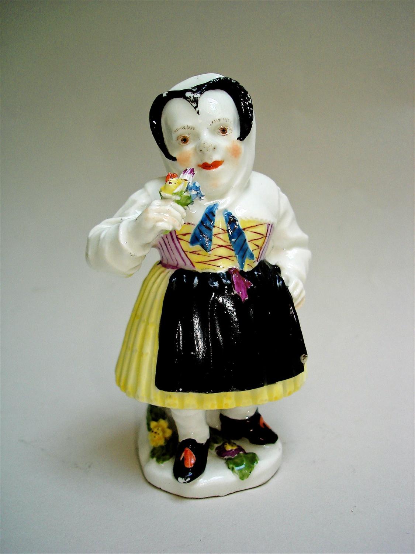 Vienna Callot Dwarf Ursula Schleglin