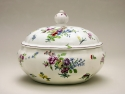 CHELSEA SOUP TUREEN AND COVER - picture 2