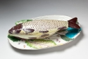 CHELSEA CARP TUREEN AND STAND - picture 2