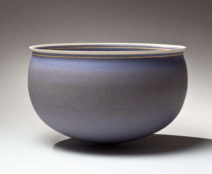 Alev Ebuzziya Siesbye, Lilac Bowl