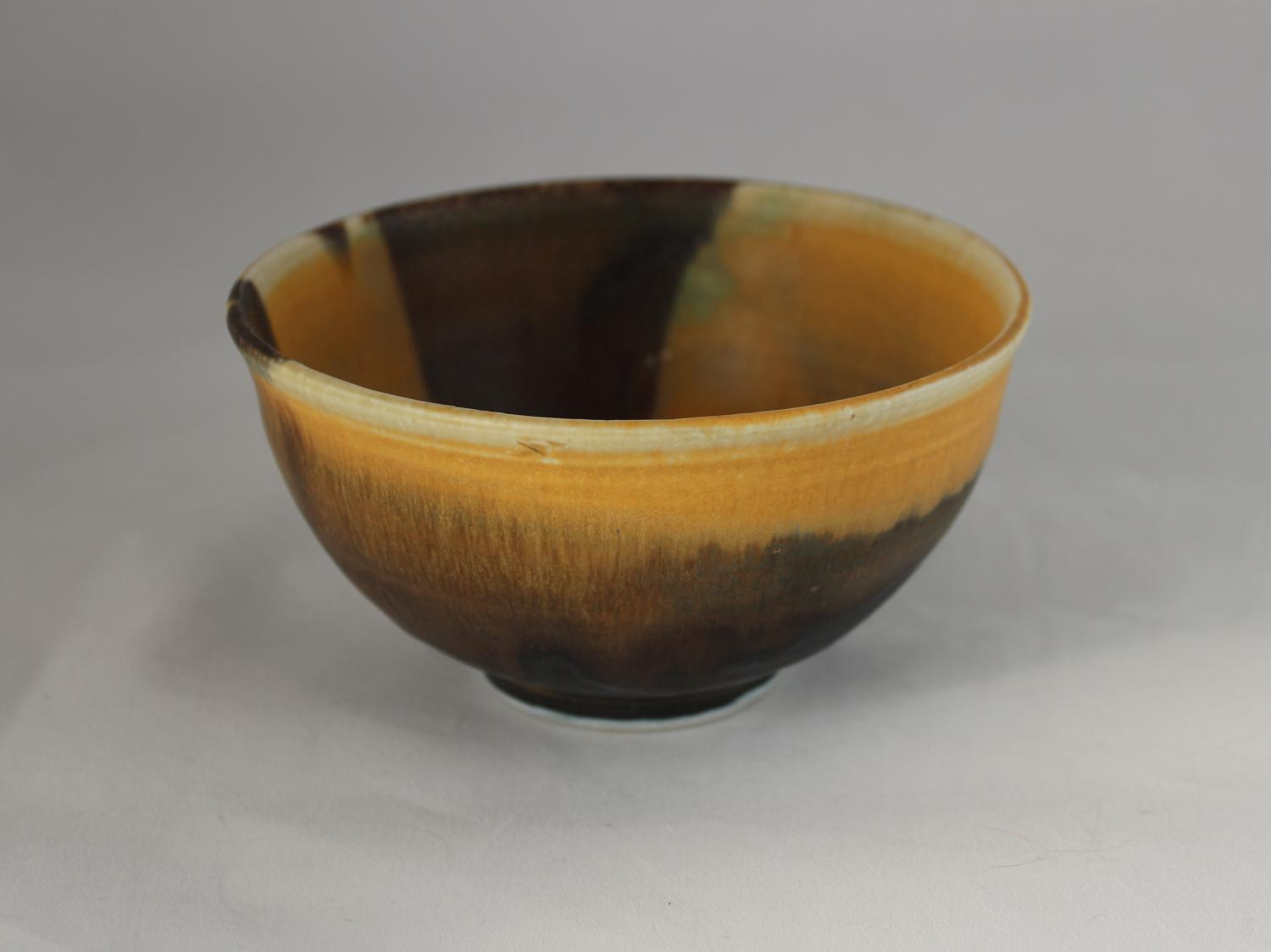 Toshiko Takaezu, Tea Bowl