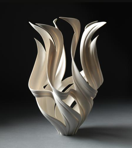 JENNIFER MCCURDY, TORCH VESSEL
