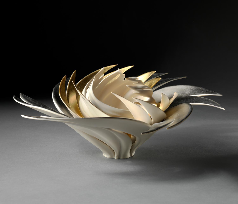 Jennifer McCurdy, Gilded Lotus Nest