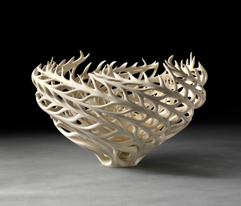 Jennifer McCurdy, Coral Nest