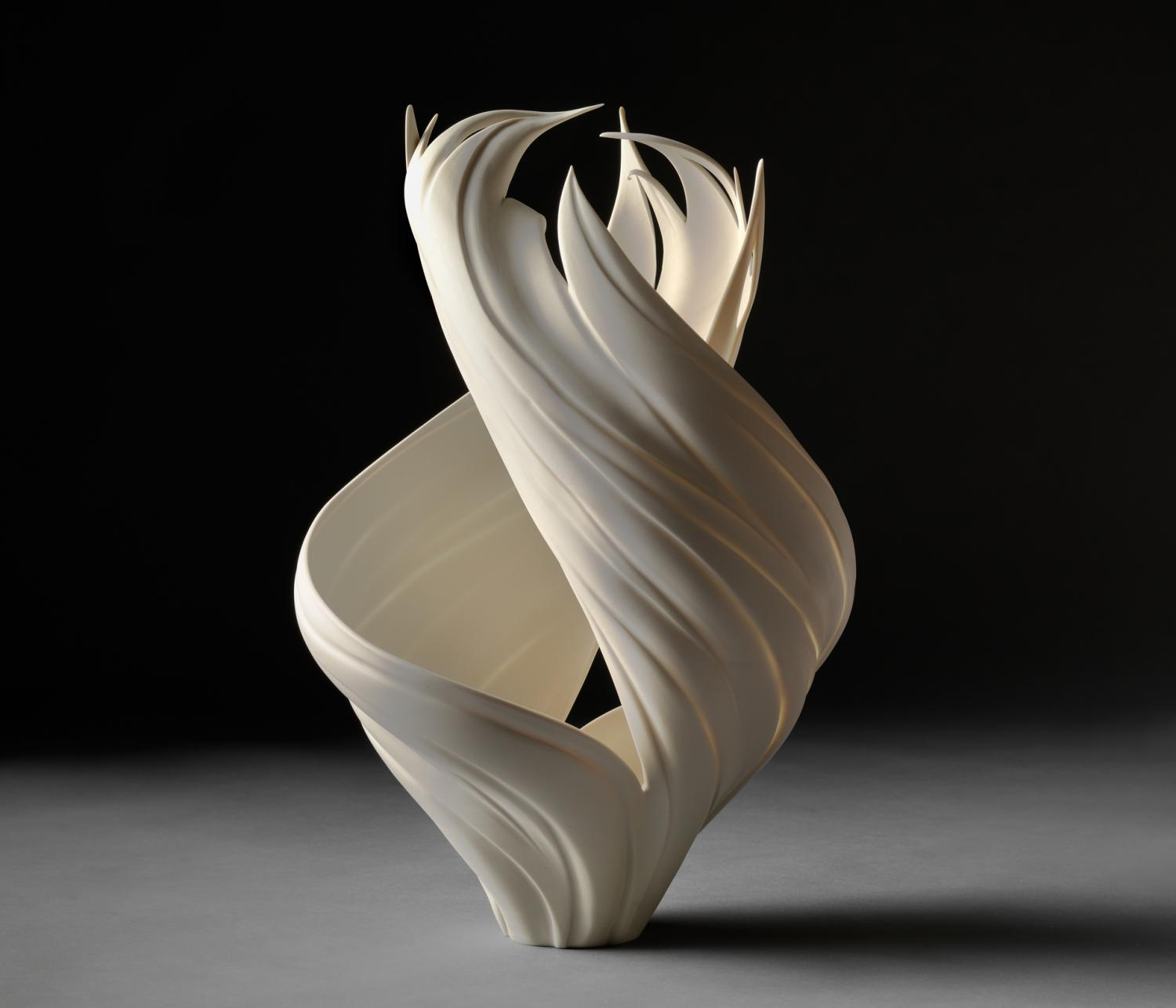 Jennifer McCurdy, Vortex Vessel