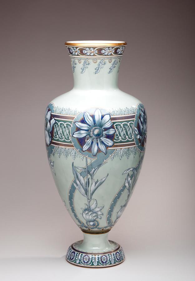 Sèvres vase