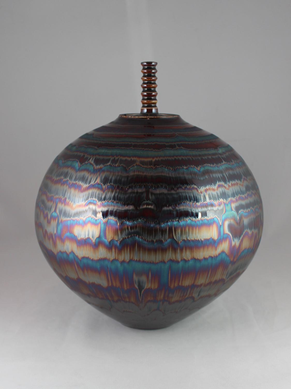 Hideaki Miyamura, Jar