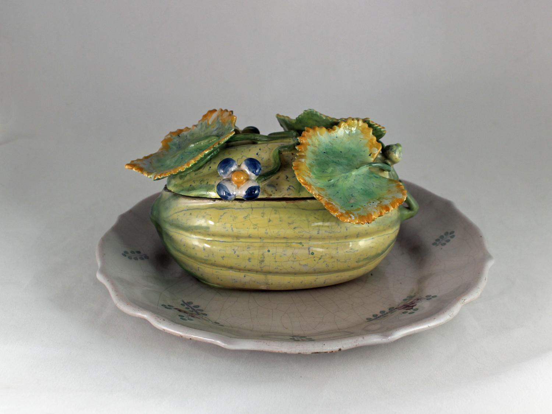 Bayreuth melon tureen