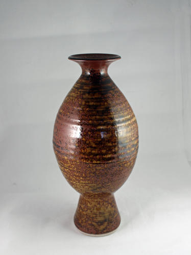 BROTHER THOMAS BEZANSON, VASE