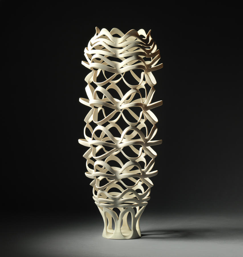 Jennifer McCurdy, Radiatori Vessel