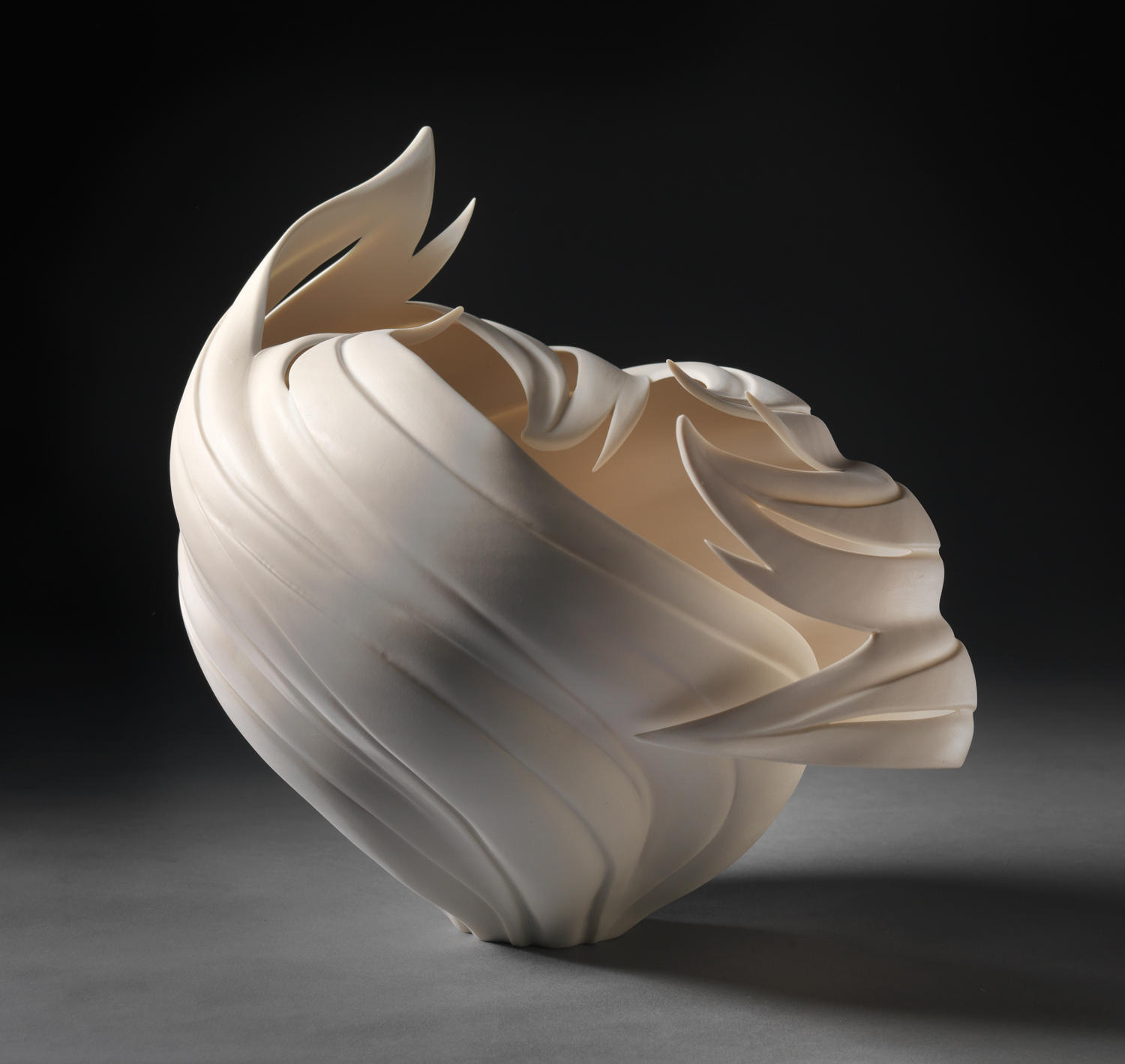Jennifer McCurdy, Wind Vessel