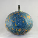 HIDEAKI MIYAMURA, JAR WITH YELLOW CRYSTALLINE GLAZE - picture 3
