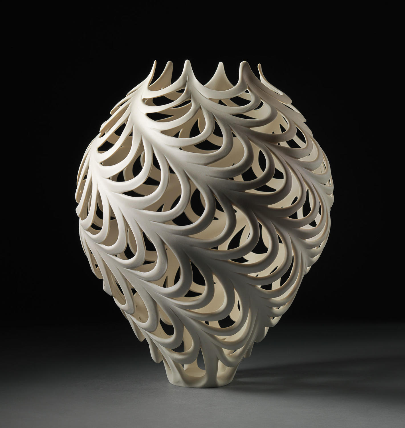 Jennifer McCurdy, Wave Vessel