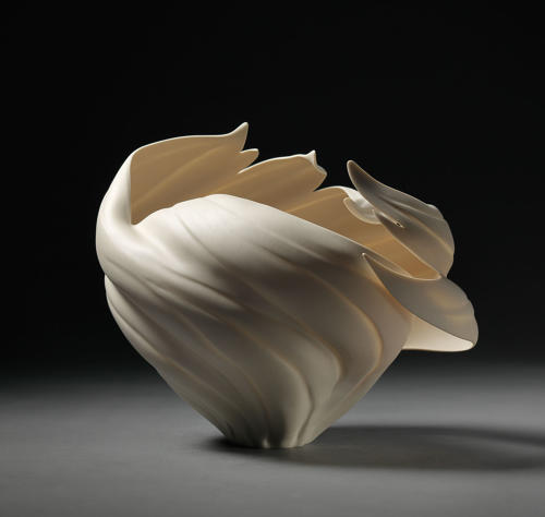 JENNIFER MCCURDY, CLOUD VESSEL